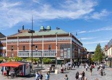 Kungsgatan 54, UMEÅ