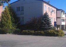 Hjortrongården 1-4, Ludvika Gård