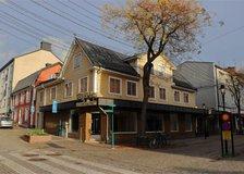 Karlskronagatan 17, RONNEBY