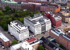 Lindhagensgatan 126, Kungsholmen