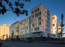 Styrmansgatan 2, Universitetsholmen