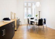 Vasakronan kontorshotell, Kärleksgatan 2, Centrum