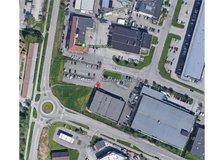 Askims verkstadsväg 7B, SISJÖN