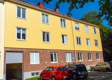 Godhemsgatan 14 A, Sverige