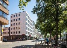 Vasagatan 43 B, Lorensberg (Göteborg)