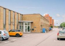 Boplatsgatan 8, Fosie/Jägersro