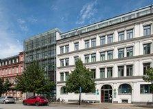 Jörgen Kocksgatan 4, Centrum