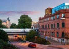 Trollebergsvägen 1, Lund centrum