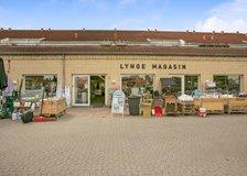 Lynge Bytorv 12-14, Lynge