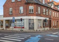 Jernbanegade 48, Roskilde