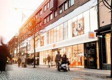 Östra Storgatan 7, Öster City