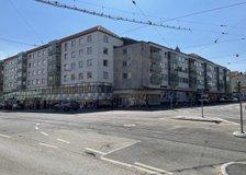 Stigbergstorget 5, Majorna (Västra Göteborg)