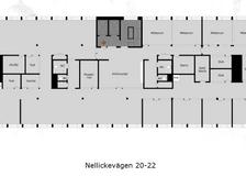 Nellickevägen 20-22, Södra Göteborg