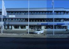 Datavägen 6, Sisjön (Södra Göteborg)