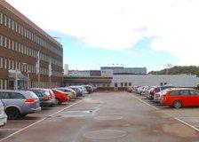 Importgatan 12A, Backa (Göteborg)