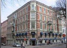 Erik Dahlbergsgatan 14, Vasastan (Göteborg)