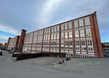 Krokslätts Fabriker 30B, Södra Göteborg
