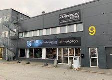 Kontrabasgatan 7-13, Tynnered (Västra Göteborg)