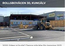 Rollsbovägen 30, Kungälv