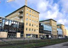 Första Långgatan 21, Masthugget (Centrum Göteborg)