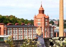 Krokslätts Fabriker 30, Södra Göteborg