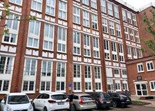 Krokslätts fabriker 36, Södra Göteborg