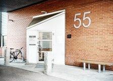 Industrivägen 55, Sävedalen (Östra Göteborg)