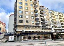 Nordenskiöldsgatan 19, Linné (Centrum Göteborg)