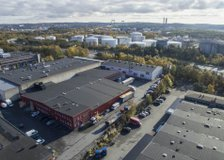 Ruskvädersgatan 18, Norra Göteborg och Hisingen