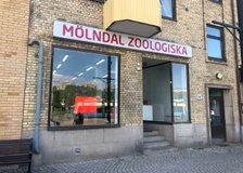 Göteborgsvägen 9, Mölndal