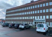 Importgatan 12A, Hisings Backa (Norra Göteborg och Hisingen)