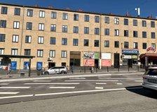 Stigbergstorget 1, Masthugget (Göteborg)
