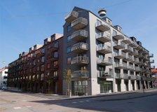 Herkulesgatan 17, Brämaregården (Norra Göteborg och Hisingen)