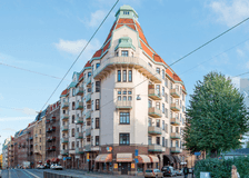 Aschebergsgatan 40, Vasastaden (Centrum Göteborg)