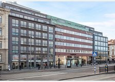 Sankt Eriksgatan 6 , Nordstan (Centrum Göteborg)