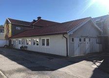 Västergatan 16-18, Centrum (Kungsbacka)
