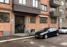 Walleriusgatan 2, Krokslätt (Göteborg)