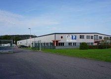 Industrivägen 39, Östra Göteborg