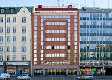 Första Långgatan 20, Centrum Göteborg