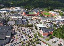 Bergslenagatan 8, Borås