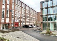 Krokslätts fabriker 36, Krokslätt (Södra Göteborg)