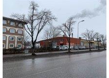 Kungsgatan 84, VÄSTERN