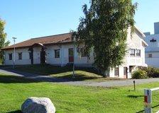 Askvägen 13, Kimstad