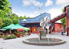 Ekerö Centrum, Mälarö Torg 4, EKERÖ CENTRUM