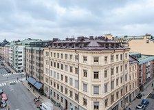 Kommendörsgatan 28, Östermalm (Stockholm)