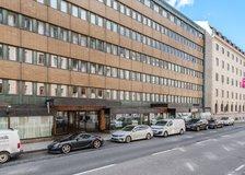 Hantverkargatan 25-27, Kungsholmen