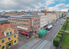 Storgatan 28, Innerstaden