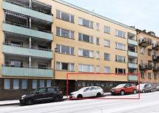 Vattugatan 16, Sundbyberg