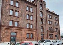 Lilla Strandgatan 5B, Landskrona Hamnen