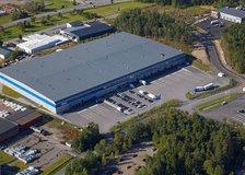 Industrigatan 13, Arlandastad